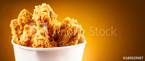 تعرفى على طريقة دجاج كنتاكي بالخلطة الاصلية المشهورة اللذيذة