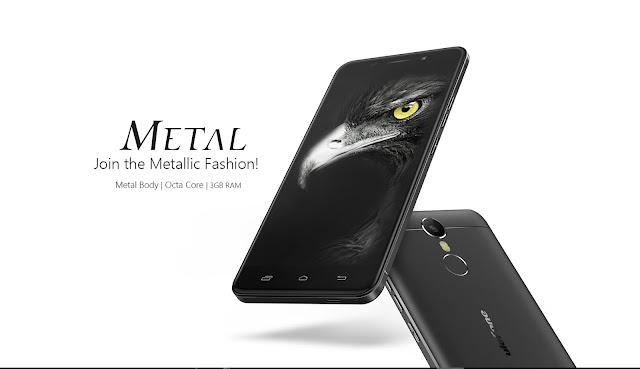 Ulefone Metal Age Phone Release Date