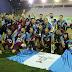 #Louveira – Em amistoso, Vila Pasti recebe troféu de campeão do Amador de Veteranos