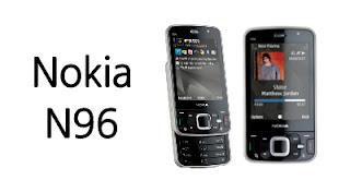 مواصفات هاتف nokia n96