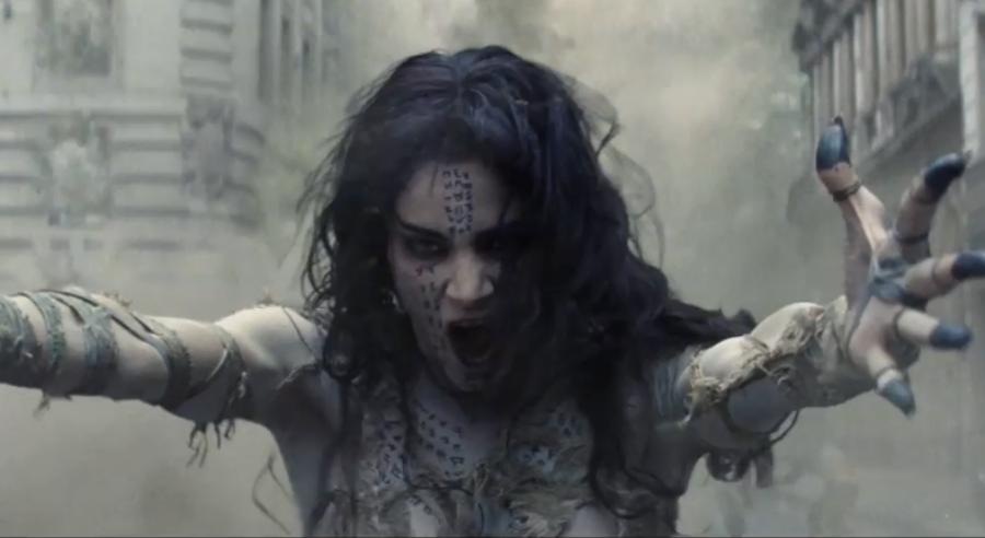 A Múmia | Revelado teaser trailer e pôster da nova versão com Tom Cruise e Russell Crowe