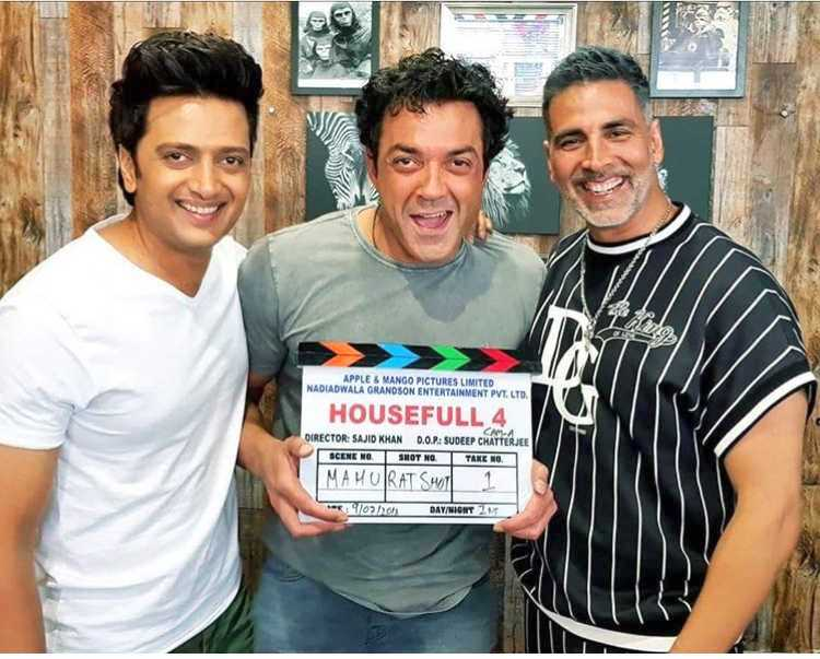 HOUSEFULL 4 2019 FULL MOVIE DOWNLOAD FLIMYWAP PAGALWORLD