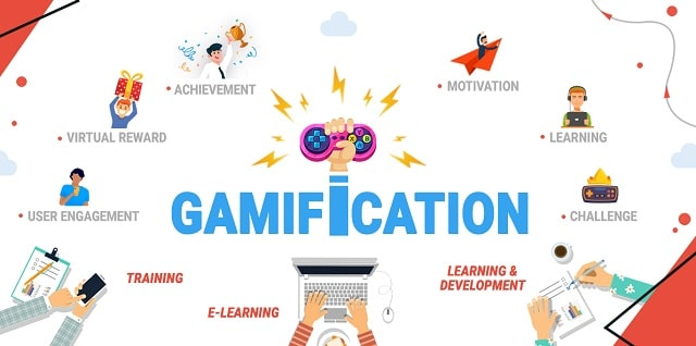 reasons use gamification in business