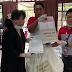 Anne Avantie Dibantu JNE Semarang Kirim APD ke Rumah Sakit Rujukan COVID-19