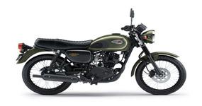 harga-sewa-motor-kawasaki-w175-di-bali