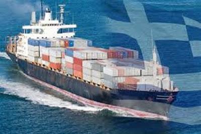ΠΡΟΤΑΣΗ ΒΟΜΒΑ - Με σημαία Αγίου Όρους τα ελληνόκτητα πλοία!