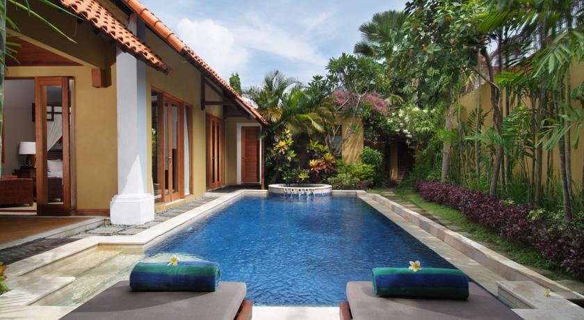 Mencari Tempat Menginap di Hotel Bintang 5 di Bali