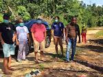 Pjs Bupati Taliabu Tinjau Langsung Kendala Sampah di TPA