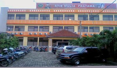 STIE Mulia Pratama – Daftar Fakultas dan Program Studi
