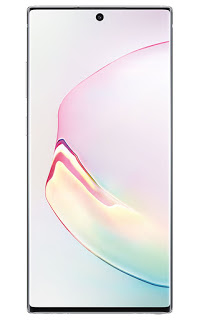 روم اصلاح Samsung Galaxy Note 10 Plus SM-N975W