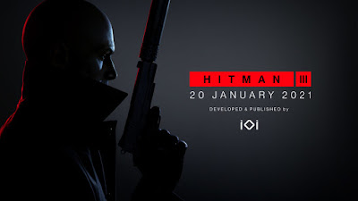 How to Play Hitman 3 with a VPN
