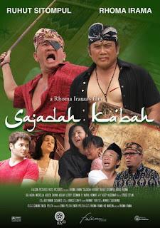 Sajadah Ka'bah (2011)