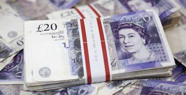 1 Bảng Anh bằng bao nhiêu tiền Việt Nam? Tỷ giá GBP to VNĐ hôm nay