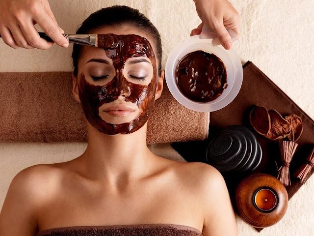 Cara Membuat Masker Coklat