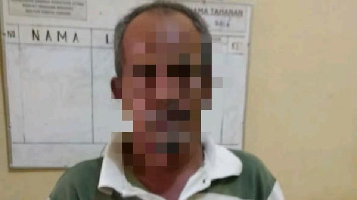 Tunggu Pembeli di Warkop, Tulang Jurtul Togel Pantai Cermin Ditangkap Polisi