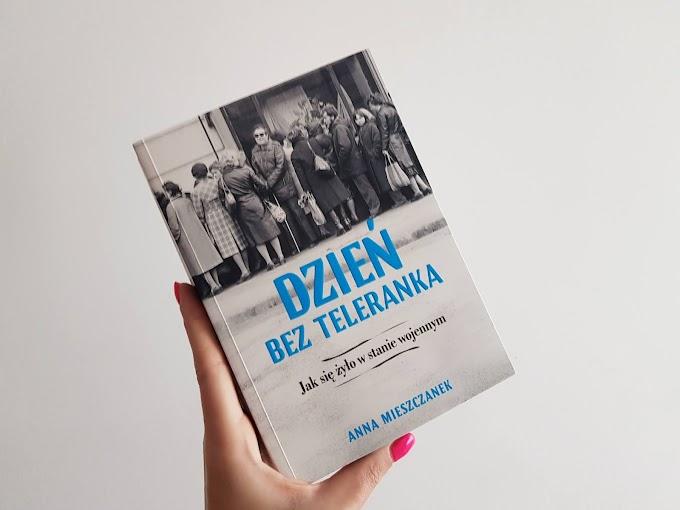 Dzień bez teleranka/ Anna Mieszczanek