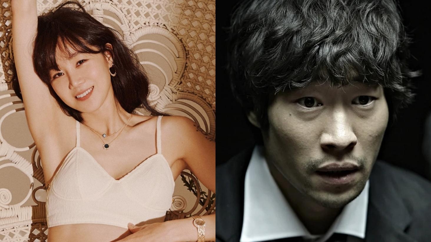 Her Ex-Boyfriend Announces Marriage, Gong Hyo Jin's Instagram Flooded by Netizen Comments