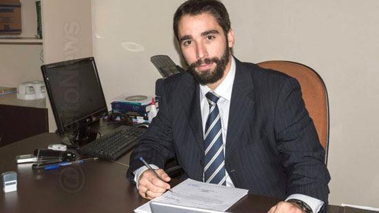 delegado 10 mil advogada alterar depoimento