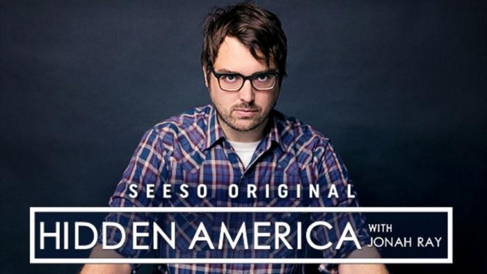 Hidden America with Jonah Ray