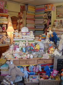 Fabric And Craft Shop Ayr