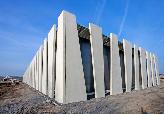 Precast ConcreteTechnology