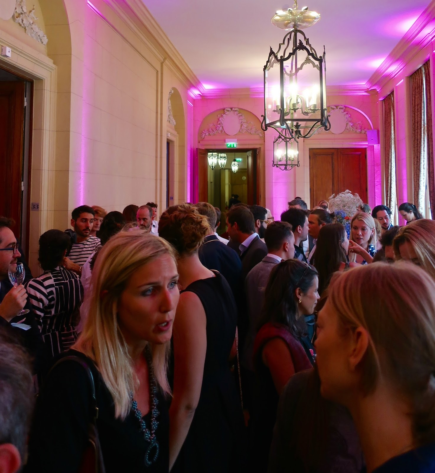 international luxury consulting maison de la chimie salon du luxe 2017 3 232 me edition