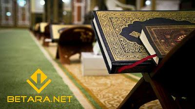 Hukum Bacaan Tajwid Beserta Contohnya Dalam Membaca Al-qur'an