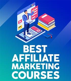 Top 10 Famous Affiliate Marketing Courses