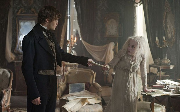 THE VIRTUAL VICTORIAN: GREAT EXPECTATIONS ON BBC 1...