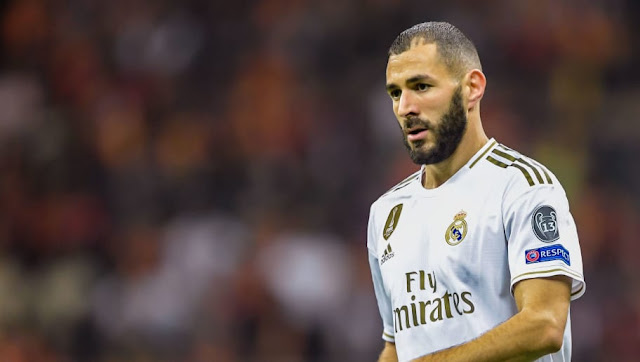 Le Real Madrid cible le successeur de Karim Benzema en Premier League