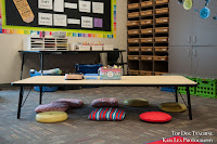 Schoolhouse Treasures & flexible seating - What is it and what is the research behind it?