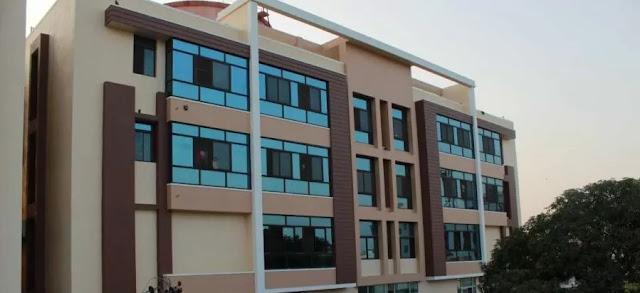 Matrix JEE Academy: Best IIT Academy in Sikar