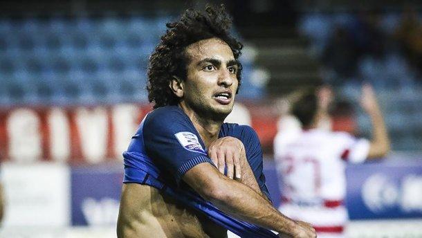 Уарда, отстраненный за домогательства, вернется в сборную Египта по просьбе игроков