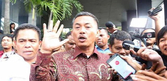 Dua Anggota DPRD DKI Suspect Corona, Ketua Dewan Minta Seluruh Anggota Diperiksa