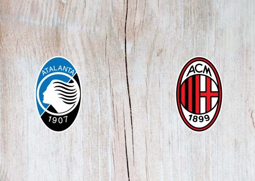 Atalanta vs Milan Full Match & Highlights 22 December 2019