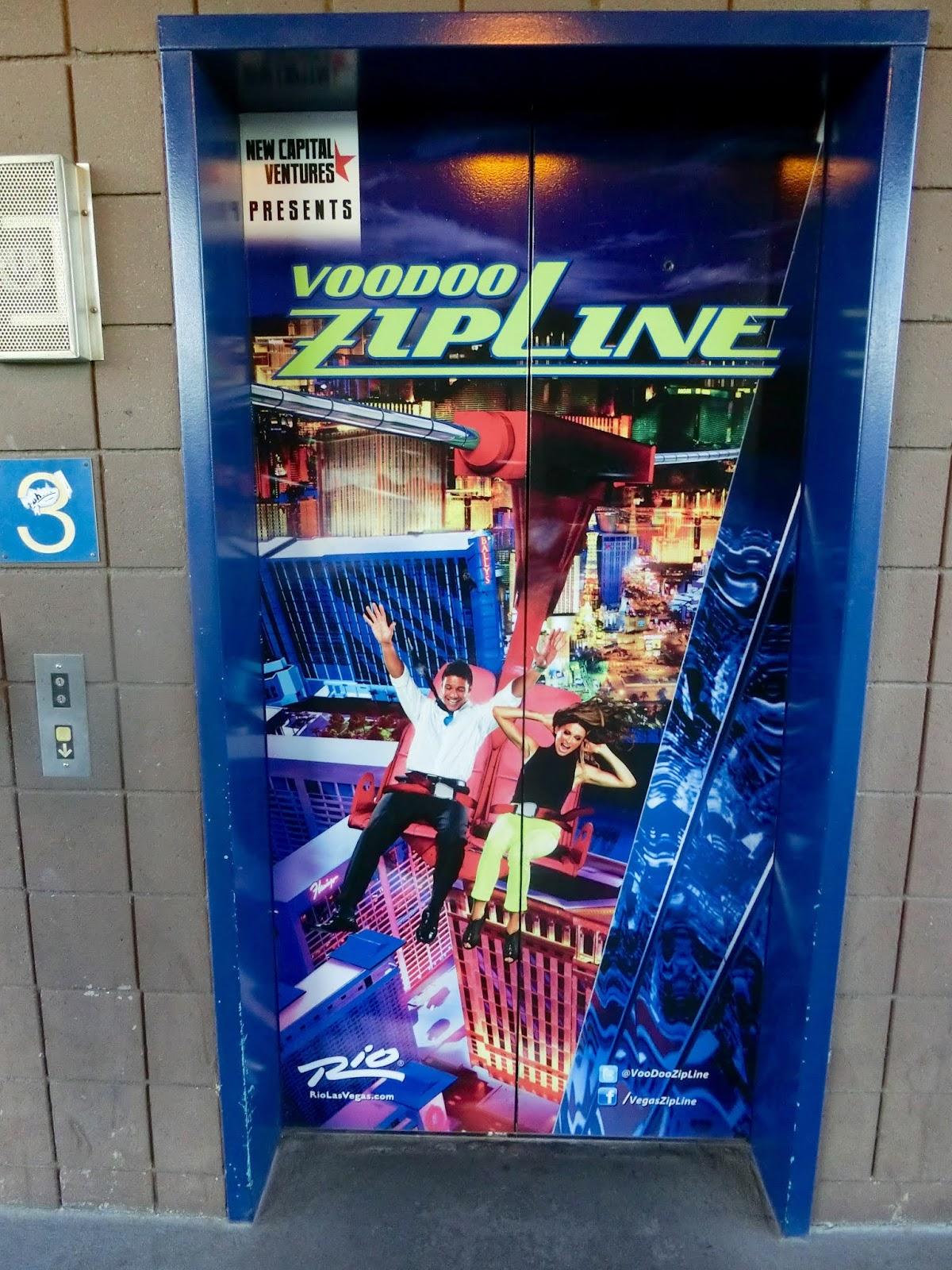 Nau Speak Vegas Voodoo Zipline At The Rio