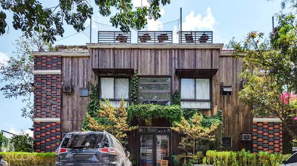 Cabins by Eco Hotels Tagaytay Hotels