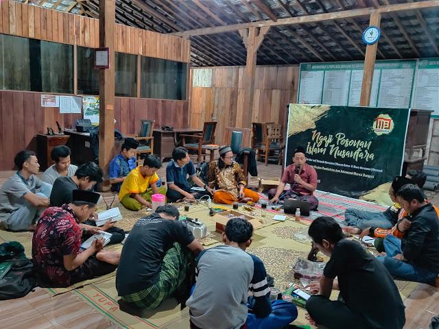 Ngaji Posonan, Makra Bangsa, Islam Nusantara