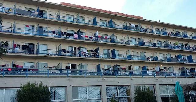 Σε καραντίνα οι πρόσφυγες σε ξενοδοχείο της Ερμιονίδας; - Γυναίκα που εργάζεται εκεί θετική στον κορωνοϊό