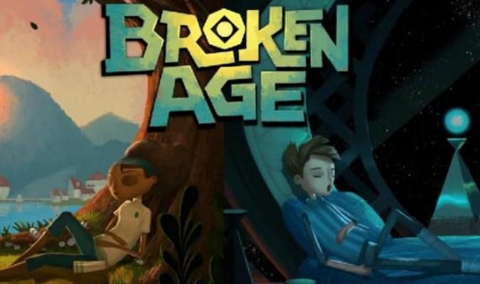 Game Offline Android Petualangan - Broken Age