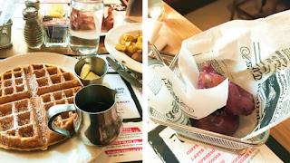 Miss Ricky's Diner Chicago - Virgin Hotels