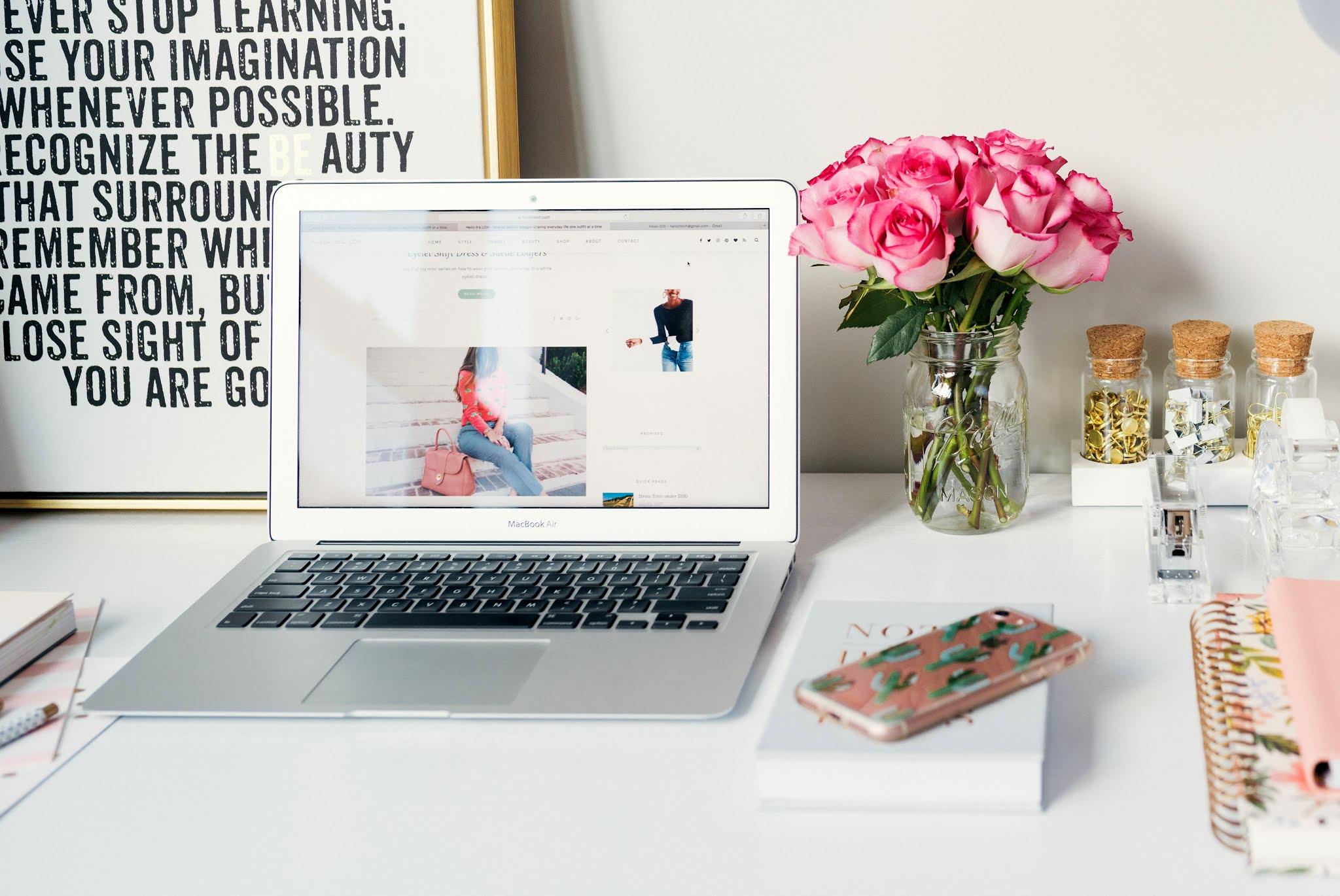 Dlaczego warto czytać blogi?