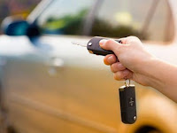 Cara Manfaatkan Alarm Mobil Buat Usir Penjahat
