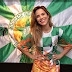 Wanessa Camargo será musa na Mocidade em 2017