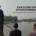 Cheguide Dulu, Cituis Kemudian: aktivitas pelabuhan di Tangerang yang belum mau mati
