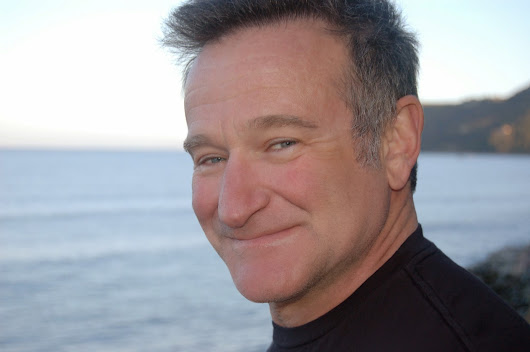 Gone but never forgotten: RIP Robin Williams
