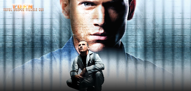 Popularul serial Prison Break, revine pe micile ecrane