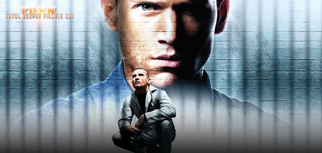 Popularul serial Prison Break, revine pe micile ecrane
