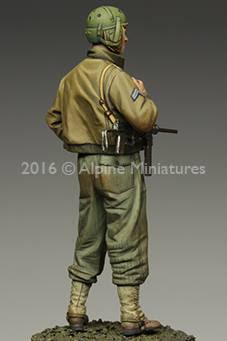 The Modelling News: Preview: Alpine Miniatures new 3rd Armored