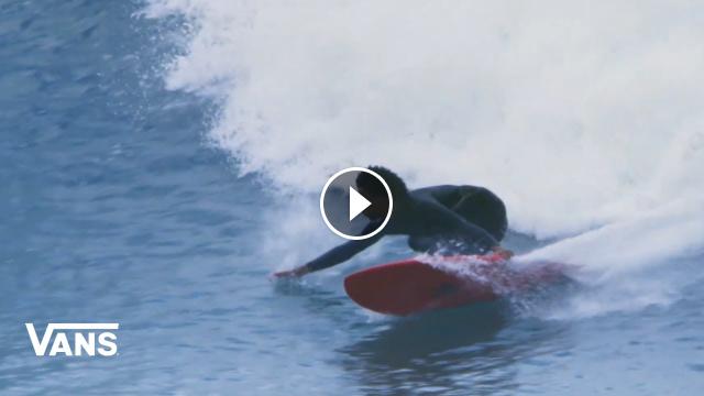 Vans Surf Presents Sonic Souvenirs Official Trailer Surf VANS